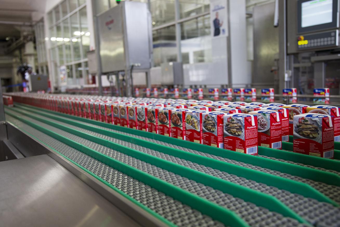 SIG Comblibloc le competirá a Tetra Pak en el sector lácteo