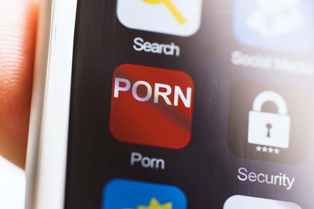 El Riesgo De Ver Sitios Porno En Tu Telefono