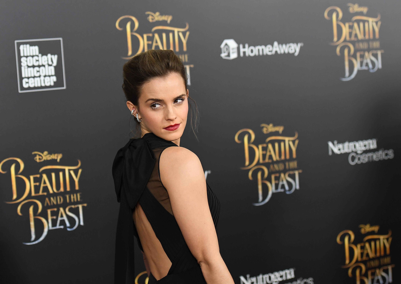 Emma Watson Demandara Por Robo De Fotos En Internet