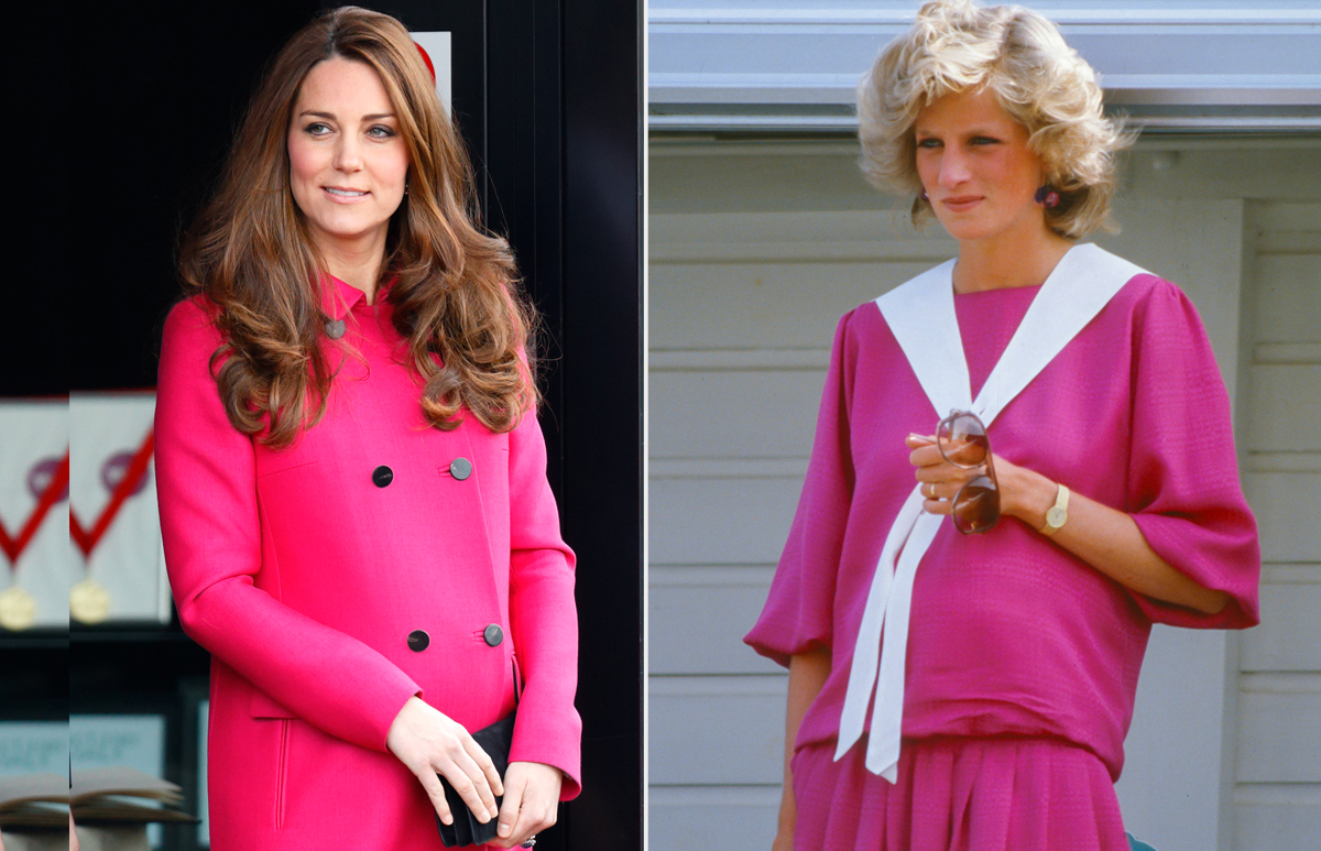 VIDEO: ¿Kate Middleton \