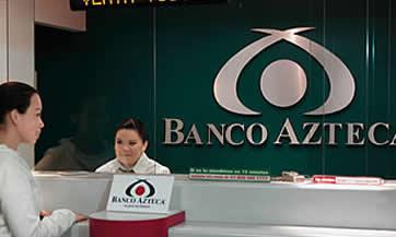 Banco Azteca Baja La Cortina De 442 Sucursales En Seis Meses