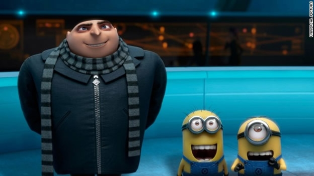 De Fast And Furious A Los Minions Las Secuelas Que Hollywood Prepara