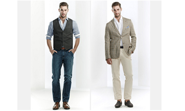 El Dress Code Informal Para Ejecutivos