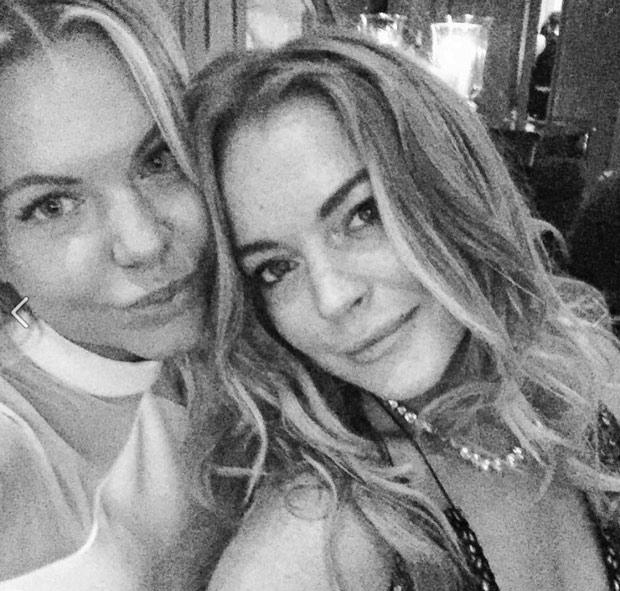 Prostituta Rusa A La Que Se Referia Lindsay Habla Sobre Egor